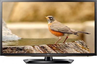 Телевизор LG 32LM580S - вид спереди