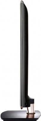 Телевизор LG 32LS570S - сбоку
