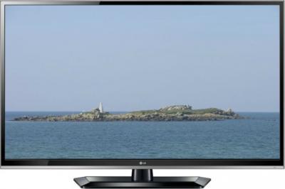 Телевизор LG 37LS5600 - спереди