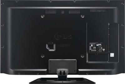 Телевизор LG 37LS5600 - сзади