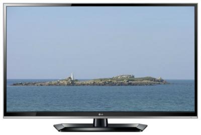 Телевизор LG 42LS5600 - спереди
