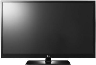 Телевизор LG 50PA4510 - вид спереди
