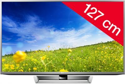 Телевизор LG 50PM670 - вид спереди