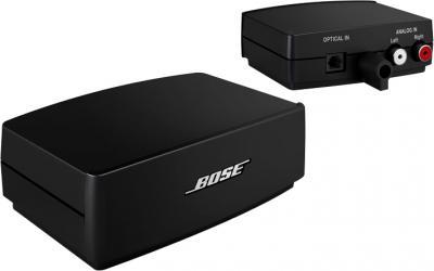 Домашний кинотеатр Bose CineMate GS Series II (Black) - интерфейсный модуль