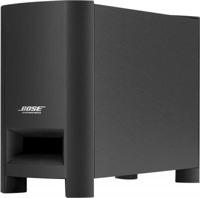 Домашний кинотеатр Bose CineMate GS Series II (Black) - модуль Acoustimass