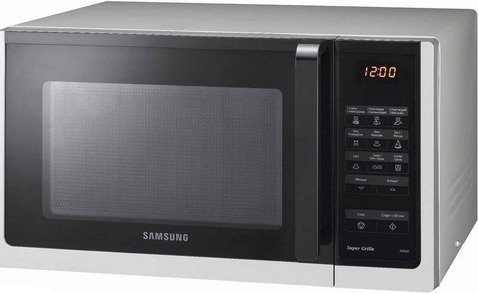 Микроволновая печь Samsung  1736000.000