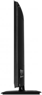 Телевизор Hyundai H-LED24V6 - вид сбоку