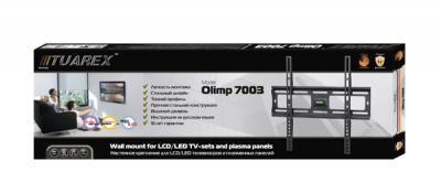 Кронштейн для телевизора Tuarex OLIMP-7003 - упаковка