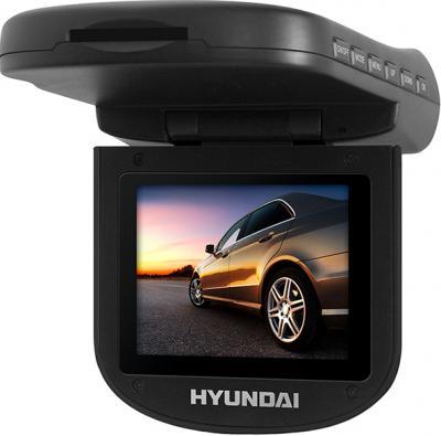 Автомобильный видеорегистратор Hyundai H-DVR05 - общий вид