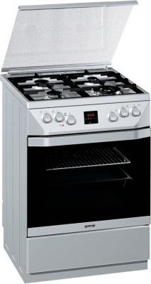 Кухонная плита Gorenje GI63396DX - общий вид