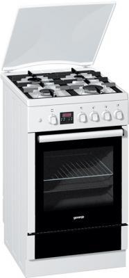 Кухонная плита Gorenje GI52339AW - общий вид