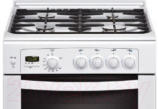 Кухонная плита Gefest 6100-04 С (6100-04 0002)