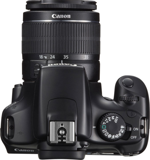 EOS 1100D Kit (18-55mm DC III) 21vek.by 5328000.000