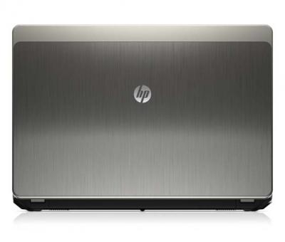 Ноутбук HP ProBook 4535s (A6E33EA) - сзади