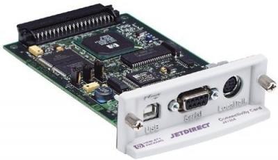 Адаптер питания принтера HP J4135A