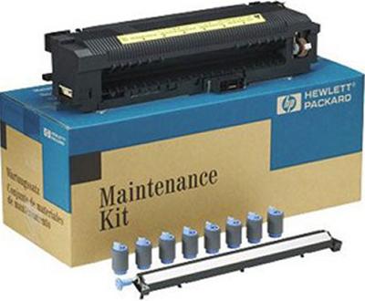 Комплект по уходу за принтерами LaserJet MFP HP Q7833A - общий вид