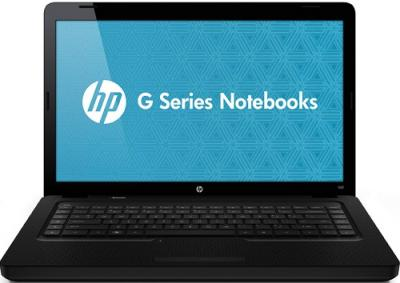 Ноутбук HP G62-b71SR (XP805EA) - Главная