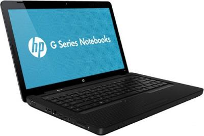 Ноутбук HP G62-b71SR (XP805EA) - Вид сбоку