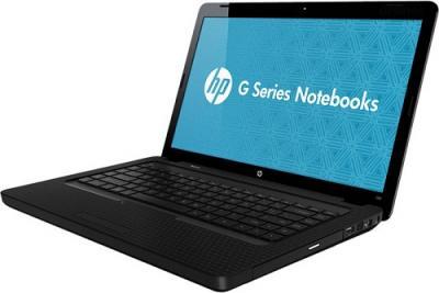 Ноутбук HP G62-b71SR (XP805EA) - Вид сбоку 2
