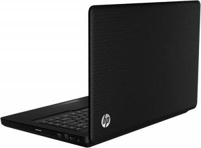 Ноутбук HP G62-b71SR (XP805EA) - Вид сзади