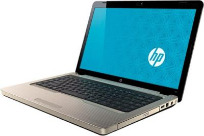 Ноутбук HP G62-a84ER (WZ753EA) - Вид сбоку 2