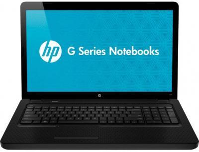Ноутбук HP G72-b01ER (XF136EA)