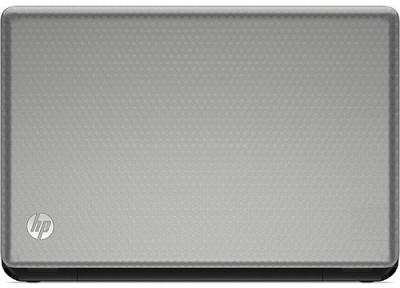 Ноутбук HP G62-b74SR (XU609EA) - сзади
