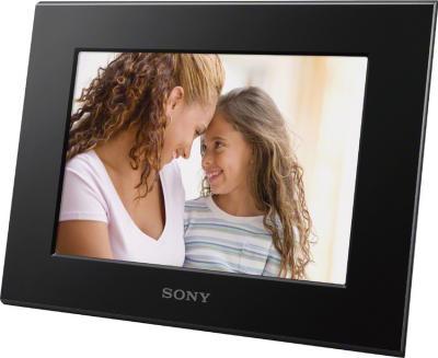 Цифровая фоторамка Sony DPF-C70A - общий вид