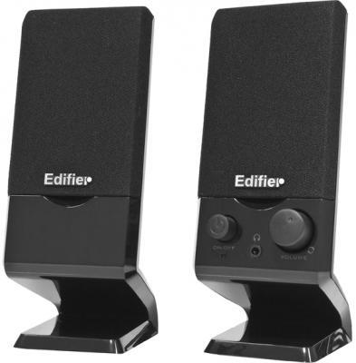 Мультимедиа акустика Edifier M1250 - Общий вид
