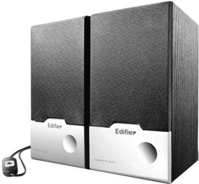Мультимедиа акустика Edifier R18 - Общий вид