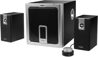 Мультимедиа акустика Edifier M3400 - Общий вид