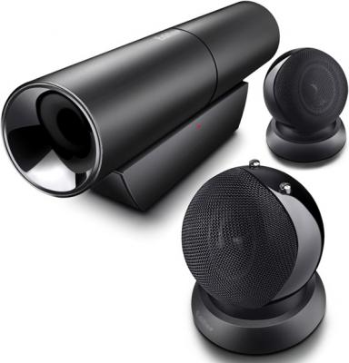 Мультимедиа акустика Edifier MP300 PLUS - Общий вид