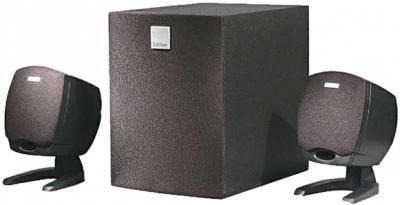 Мультимедиа акустика Edifier R102 - Общий вид