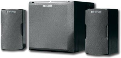 Мультимедиа акустика Edifier X400 - Общий вид