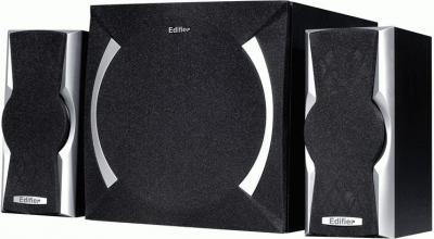 Мультимедиа акустика Edifier X600 - Общий вид
