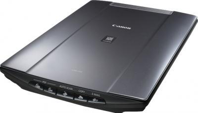 Планшетный сканер Canon LIDE 210 - общий вид