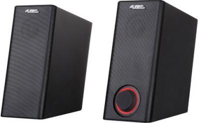 Мультимедиа акустика FnD H200 - Общий вид