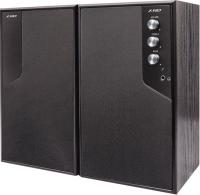 Мультимедиа акустика F&D R216 (черный) -