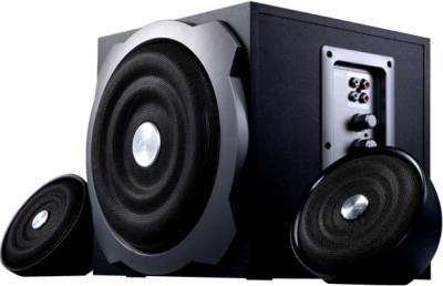 Мультимедиа акустика F&D A510 - Общий вид