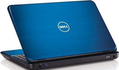 Ноутбук Dell Inspiron M5110 (085670) - Вид сзади