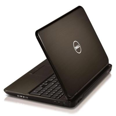 Ноутбук Dell Inspiron N7110 (087048) - Вид сбоку