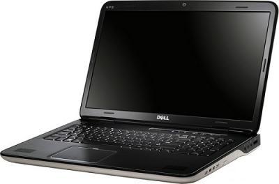 Ноутбук Dell XPS 17 L702x (089325) - повернут