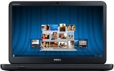 Ноутбук Dell Inspiron N5050 (089833) - Главная