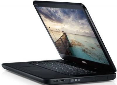 Ноутбук Dell Inspiron N5050 (089833) - Вид сбоку 2