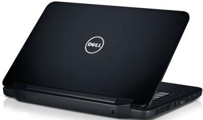Ноутбук Dell Inspiron N5050 (089833) - Вид сзади