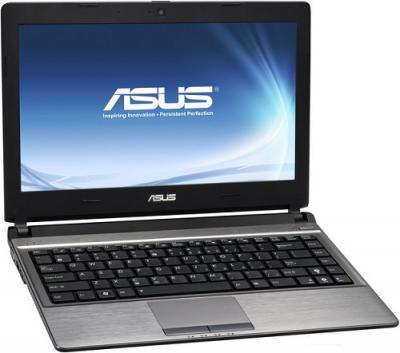 Ноутбук Asus U32U-RX007R - Главная