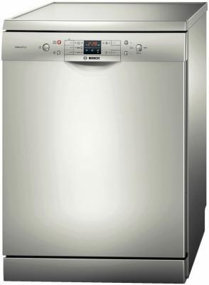 Посудомоечная машина Bosch SMS53N18RU - вид спереди