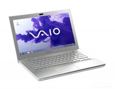 Ноутбук Sony VAIO VPCSB4M1R/W - Главная