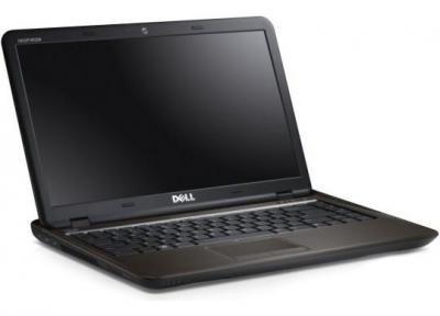 Ноутбук Dell Inspiron 14z N411z (89346) - спереди