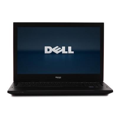 Ноутбук Dell Vostro 3750 (091818) - спереди